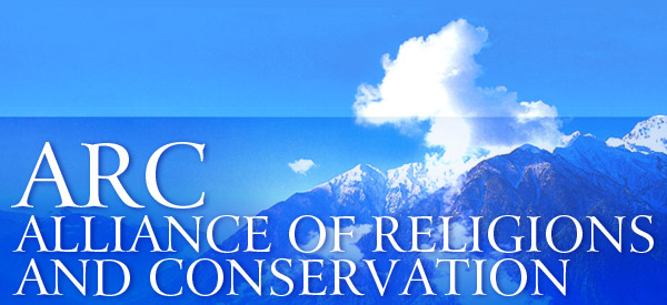 ARC - Alliance of Religions and Conservation
